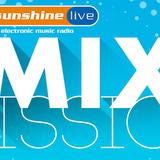 Sunshine Live Mixmission 2017 DJ Set