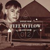 JOERJUNIOR - Feel My Flow (Radio Show) 012 [Live from 2009]