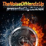 DJ Knox | Hands Up VS. Hardstyle Show 05.1.12|www.SwissDanceNation.ch