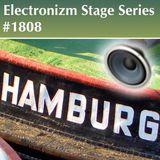 Hamburg House - Electronizm Stage Series 1808