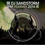 DJ Sandstorm 3FM Yearmix 2014