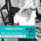 Girls Gone Vinyl Exclusive Mix #42 - Vanessa Holliday - Cape Town