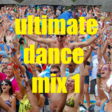 ULTIMATE DANCE MIX 1