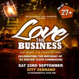 Love the Business Sept 2017