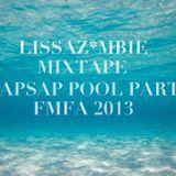 Mixtape for Lapsap Pool Party FMFA 2013