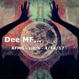 Dee MF @ Asheville Full Moon Gathering (April 2017)