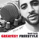 Would Cha3b - Greatest FreeStyle (Tarik BT Mix)