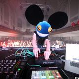 Deadmau5 -Live- @ Ministry of Sound NYE Party, O2 Area - London - 2009-12-31