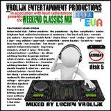Weekend Classics Mix No. 28 (mixed by Luciën Vrolijk) - Various Artists / 2014-07-12