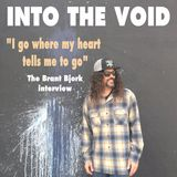 Into The Void - The Brant Bjork Interview