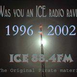 Ice FM 88.4 Double O Mc's Sharky P Danger K Ryder Gold