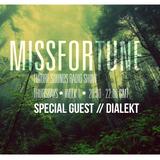 MissFortune - The Future Sounds Radio Show - 001 - 09.04.2017 - FutureSoundsRadio