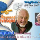 TEMPOREL (14 oct. 2018 - Raymond Lévesque)