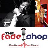 Singer-Songwriter and Producer Calvin Richardson Exclusive Interview on The Fade Shop Radio Show