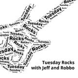 Tuesday Rocks - 25 04 2017