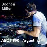 Jochen Miller - ASOT 500 - Argentina (02.04.11)