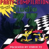 Studio 33 - Party Compilation 3-Bootleg-1997