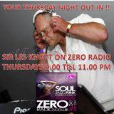 LES KNOTT ON ZERO RADIO 23-FEB-2017
