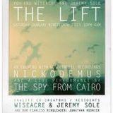 Nickodemus @ theLIFT LA / MLK BDAY 2013