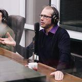 Культурний Проект: цикл радіолекцій — Філософія — Андрій Баумейстер