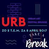 Take A Break 007: Live at URB-Festival Brugge