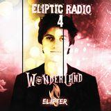 Eliptic Radio Ep4 (SPECIAL DJ CONTEST)