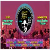 LIVE AT FUNK FAM FUNKTION LOS ANGELES 1/26/2018