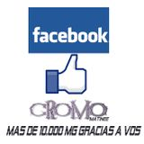 10000 ME GUSTA CROMO ARGENTINA MATINEE (DJ ADRIAN CORIA)