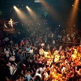 SHAWNY B & DJ SHABZ AT MONSOON LAGOON SEPT 2001