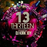 DJ Kirk Joy – 13- Thirteen vol. 6