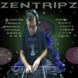 Zentripz on House of Soul with Mike Scalco