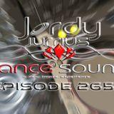 Jordy Jurrius - TranceSound Session Episode 265