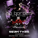 Megän Fair - Live @No Border pres. Degeneration Tour w/ Sean Tyas (Petit Bain, Paris FR) (Remade)