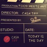 Food meets Music @ Casa Tiff 2016-11-18