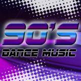 DJ Jake Marx - 90's Classic Dance Hits (LIVE AT JACOB'S LADDER APRIL 24th 2014)