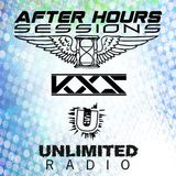 Unlimited Radio - After Hours Sessions by Kristhian Salazar #003