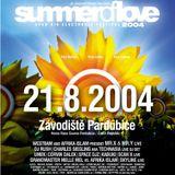 Westbam @ Summer Of Love OA (21.08.2004)