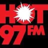 Hot 97 FM New York City - Sat. 26 Nov. 1988  Pre-Original Sat. Night Dance Party Mix