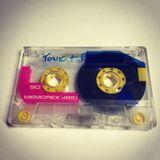 Tonic, Remadee and Tekka on Kool 94.5 FM 1995