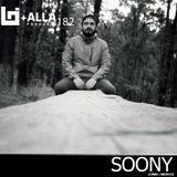 B+allá Podcast 182 Soony