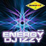DJ IZZY - ENERGY 2015