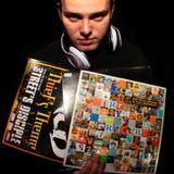 Cień Klub pres - DJ Flash in the mix 10.2012