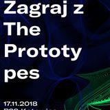 Zagraj z The Prototypes - DJ Patrol