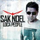 Sak Noel - Loca People (DJ Zy Beats - Bootleg Mix)