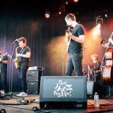 Tumult.fm - Gent Jazz 2019 / 03.06 - Simon Segers, HAST, Paard., Makaya McCraven en MDCIII