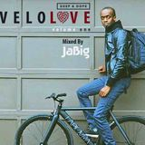 Jazzy, Deep and Soulful House Music DJ Mix by JaBig / Velo Love - Volume One