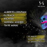 FILTRACK B2B ALBERTO CRISTIAN | NMS007 / 22.03.2019 [1h cut]