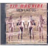 1991 - Tin Machine Hamburg, Germany Live at The Docks (FM or TV Broadcast)