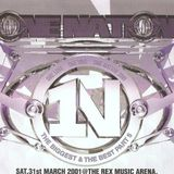 Andy C with Moose, 5ive-0, Fats, Shabba & IC3 at One Nation Biggest & The Best pt. 5
