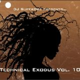 SuperDre presents...Technical Genesis Vol. 10